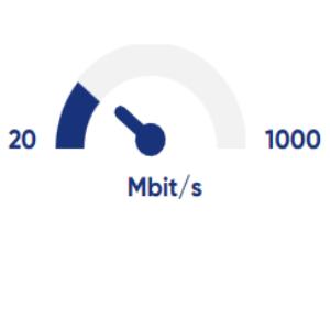 Speed-Test mit direktem Draht zum Kundenservice