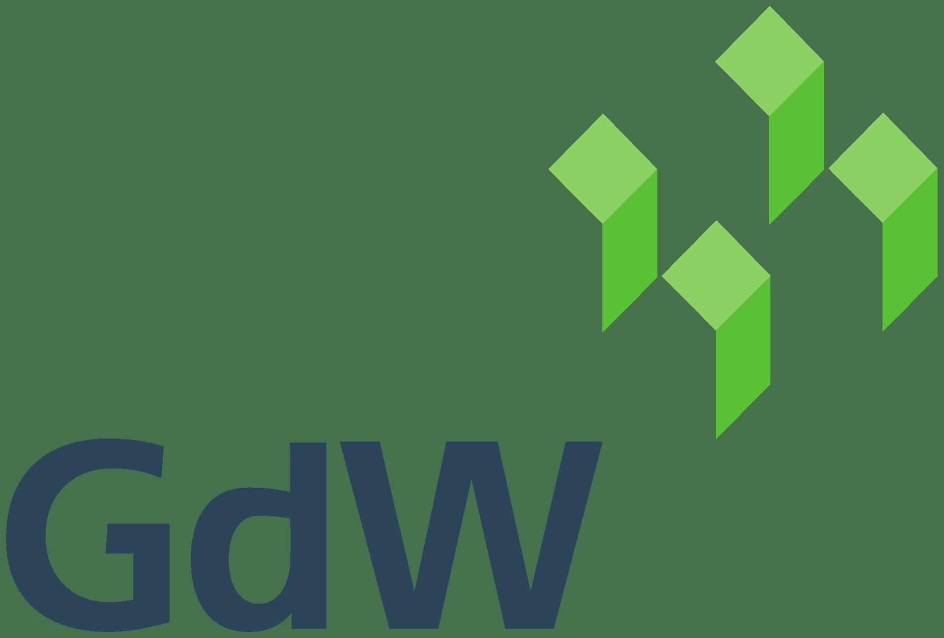 GdW - Bundesverband der Wohnungs- und Immobilienwirtschaft